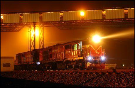 India to build locomotive manufacturing plants in Bihar ...
