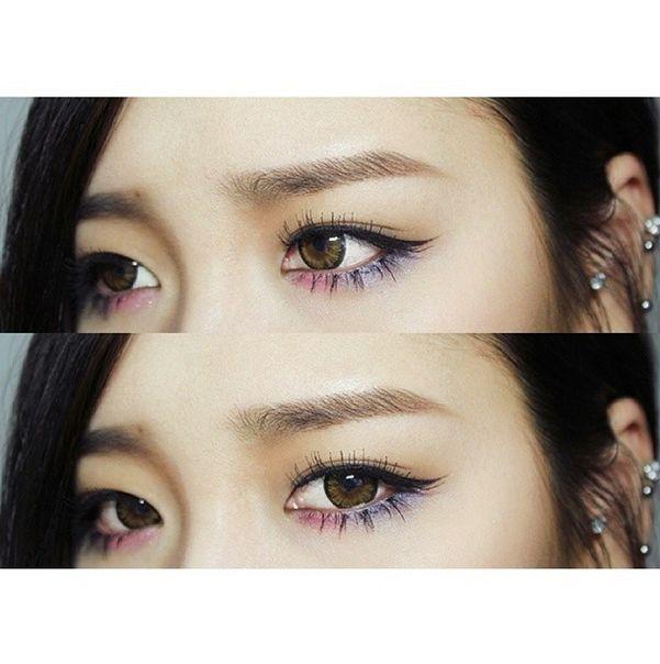 leesusu_ | korean makeup | daily look