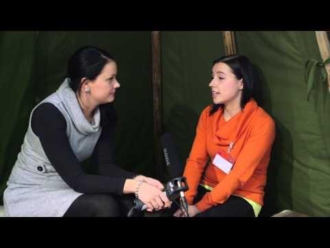 Upeita elämyksiä Utsjoella - Matka 2013 video. www.caravanuutiset.com