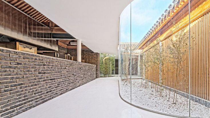 Tea House in Hutong-Arch Studio-diariodesign-5