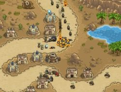 Kingdom Rush Frontiers Kingdom Rush noul joc Kingdom Rush