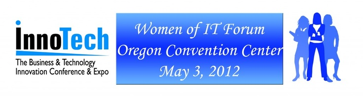 Women if IT Forum...join us!: Special Events