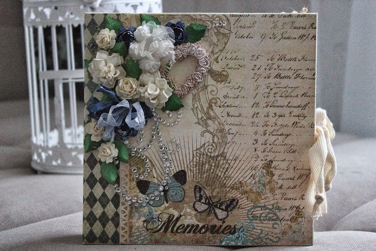 """Retain moments: Альбом """"Memories"""""""
