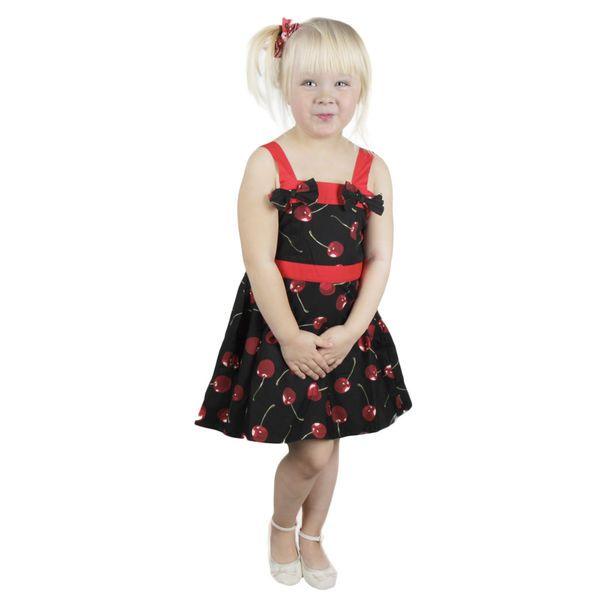 Little Miss Elinor -Cherry Mekko