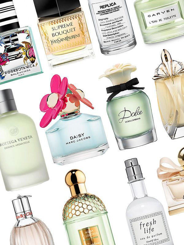 From fresh to floral to sexy to sweet—everything you need to know to pick your ultimate spring scent: http://beautyeditor.ca/2014/04/28/spring-fragrances-2014/