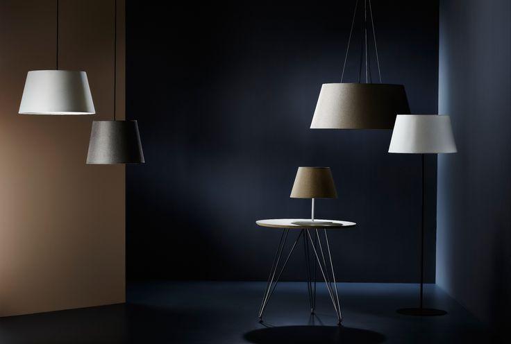 Pegasus Floor Lamp — ISM OBJECTS