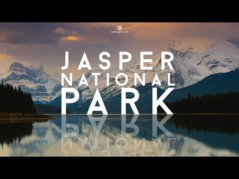 A timelapse video shot in Jasper National Park. Get a visual treat of the northern section of the Canadian Rockies.