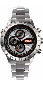 Ανδρικό Ρολόι Χρονογράφος FILA με μπρασελέ