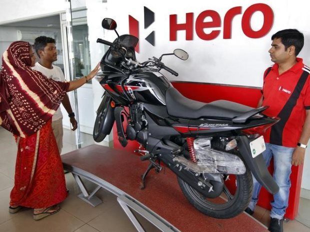 Hero MotoCorp to launch 3 new scooter models to take on Honda - Business Standard #757Live