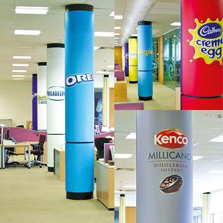 Offices Rebranding