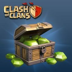How to get free clash of clans gems simple trick   Trickolla