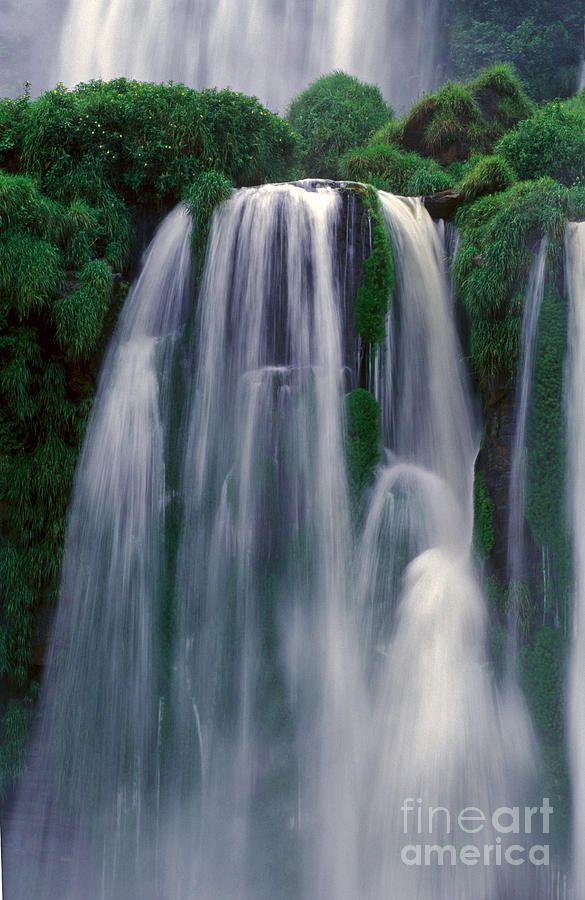✯ Iguazu Falls - Argentina