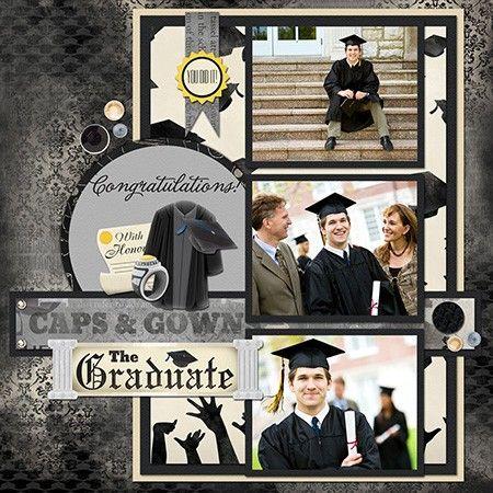 The Graduate Layout