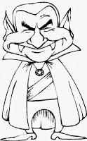 Dracula il vampiro monello di Kreattiva