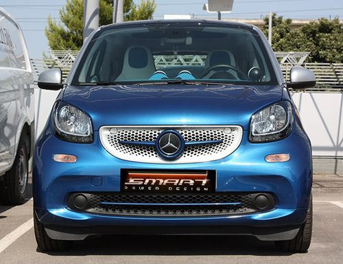 51 Best Smart Fortwo W453 Accessories And Kits Images On Pinterest
