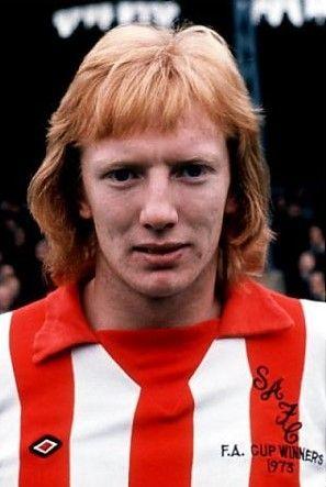 Mick Horswill Sunderland 1973