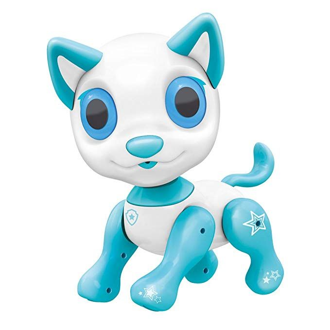 Biranco Electronic Pets Dog Toy Interactive Puppy Smart Robot
