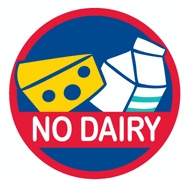 Allergy Alert Labels - Food Allergy Labels $8.99 Choose from Dairy, Nuts, Eggs, Gluten Versions #allergy