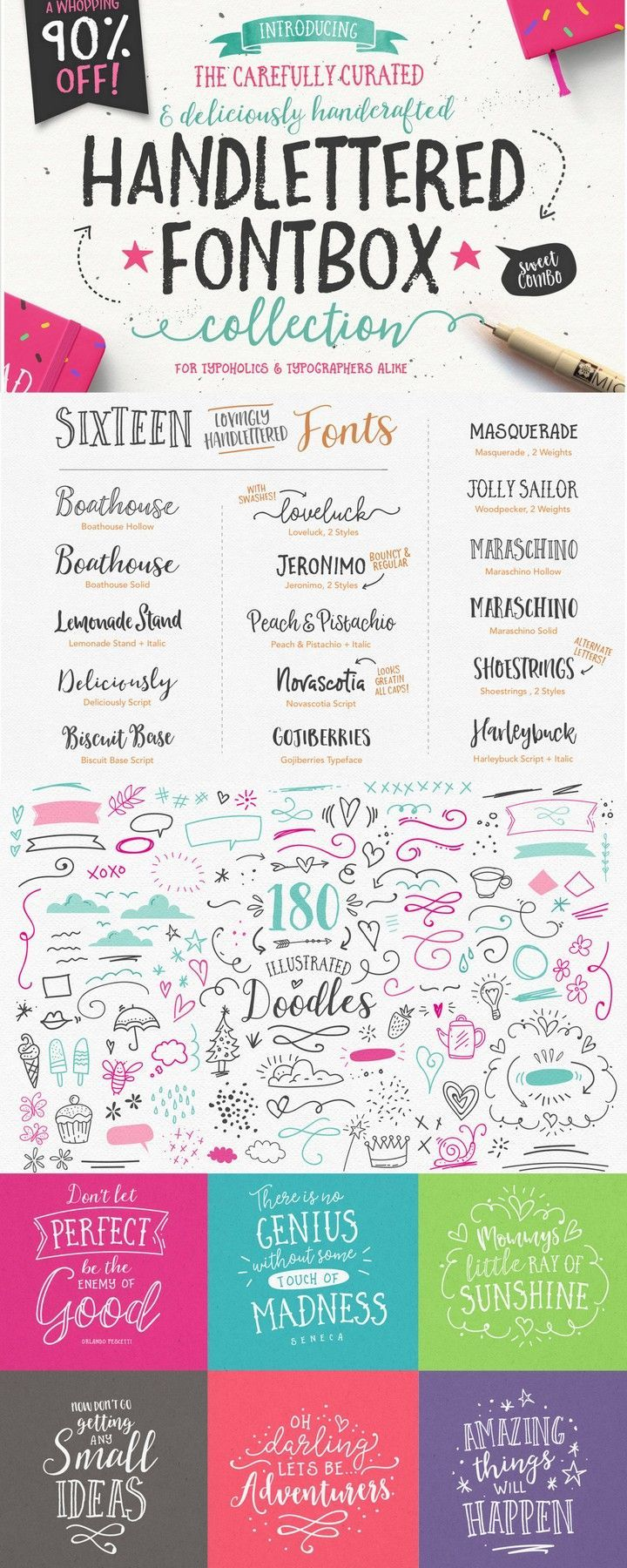Nicky Laatz fonts are my favorite and this bundle is an amazing deal!! (Affiliate Link)