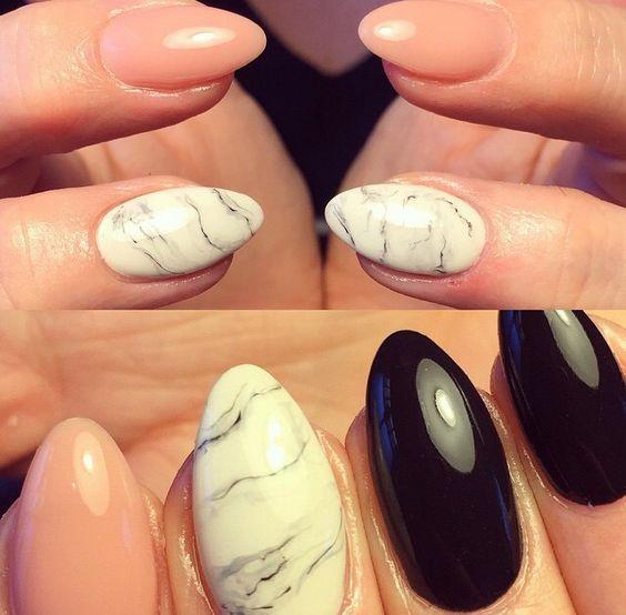 25+ Best Ideas About Stone Nail Art On Pinterest