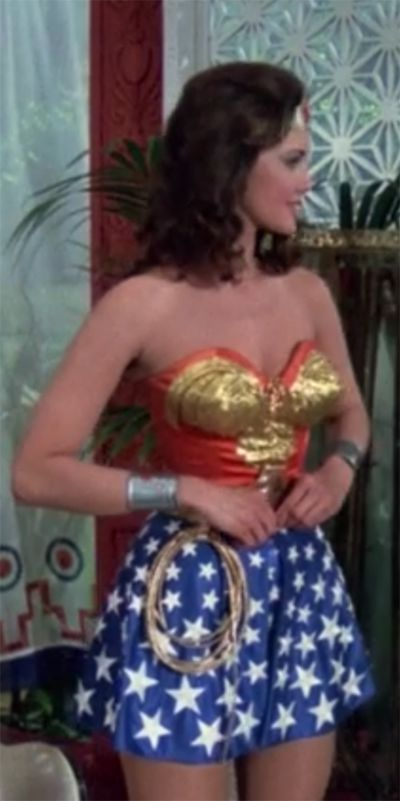 8 Best Wonder Woman And Queen Hippolyta Costume Ideas -2003