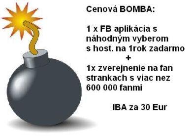 Ja spravím APLIKACIU + REKLAMU pre 600 0... za 30€   Jaspravim.sk