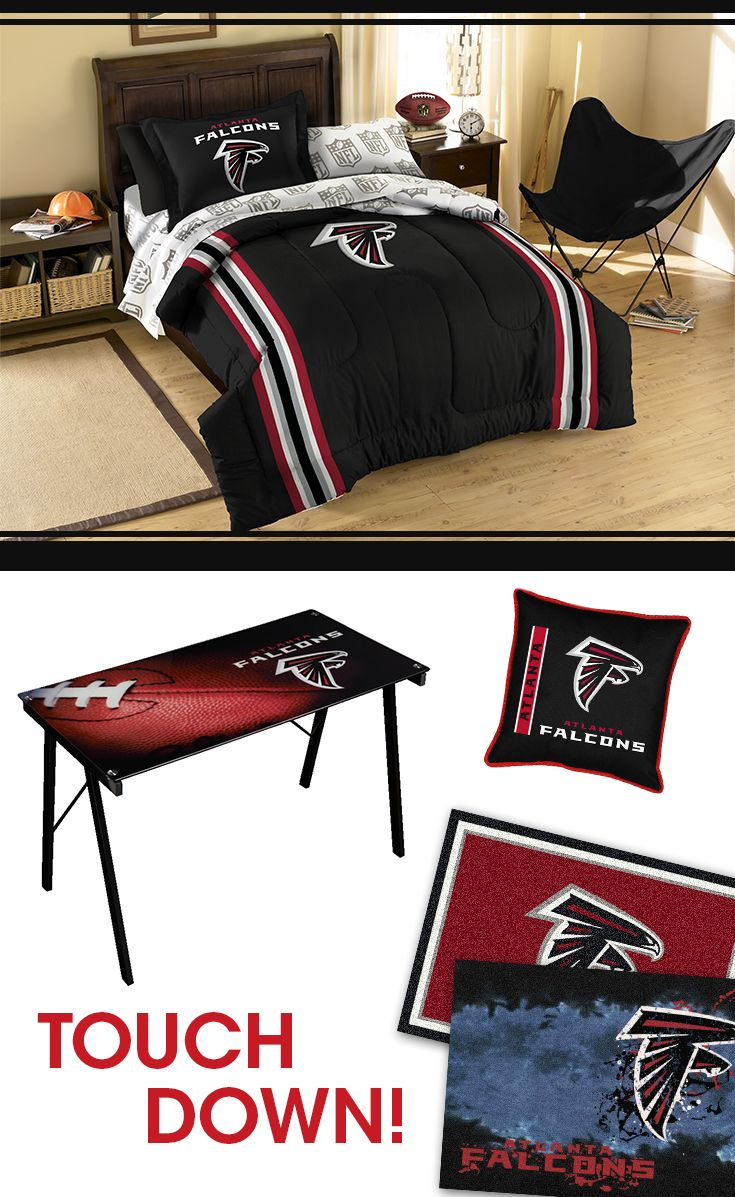 Nfl Bedroom Furniture 17 Best Images About Gear Up For The Big Game On Pinterest