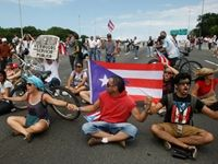 A group of activists in Puerto Rico unhappy with the current status of the island as a United States commonwealth is demanding a separation from America and reunification with Spain. The group plans to contest the 1898 Treaty of Paris, which handed Puerto Rico to the United States, at the International Court of Justice.