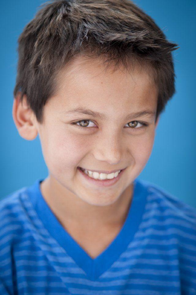 """Liv & Maddie"""" Star, Tenzing Norgay Trainor. (Parker Rooney) Disney"""