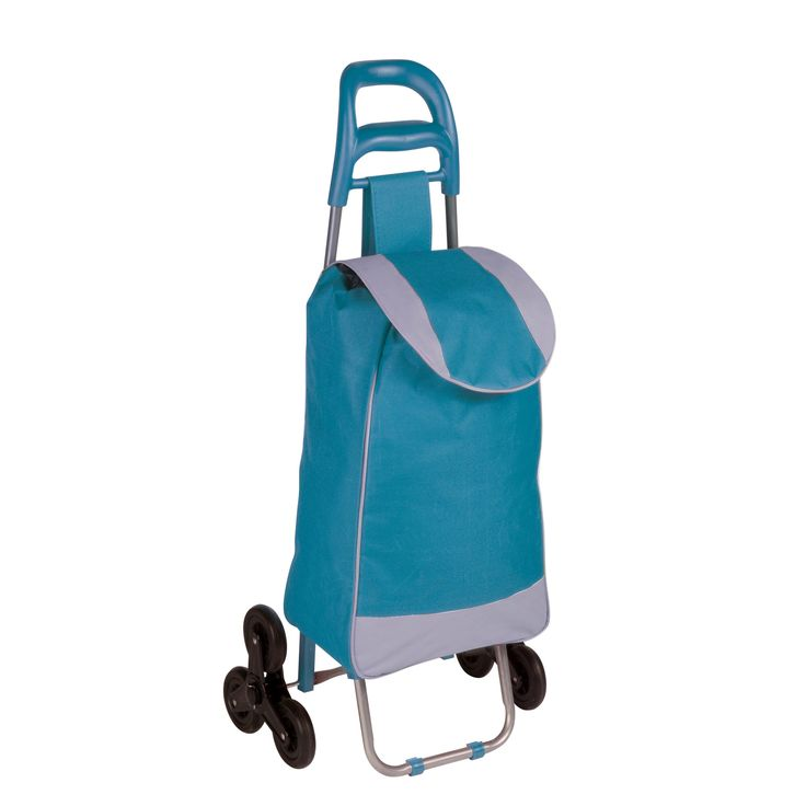Bag Cart with Tri-Wheels