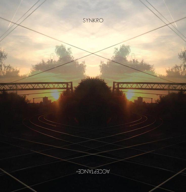 Synkro es un talentoso productor de Manchester – UK