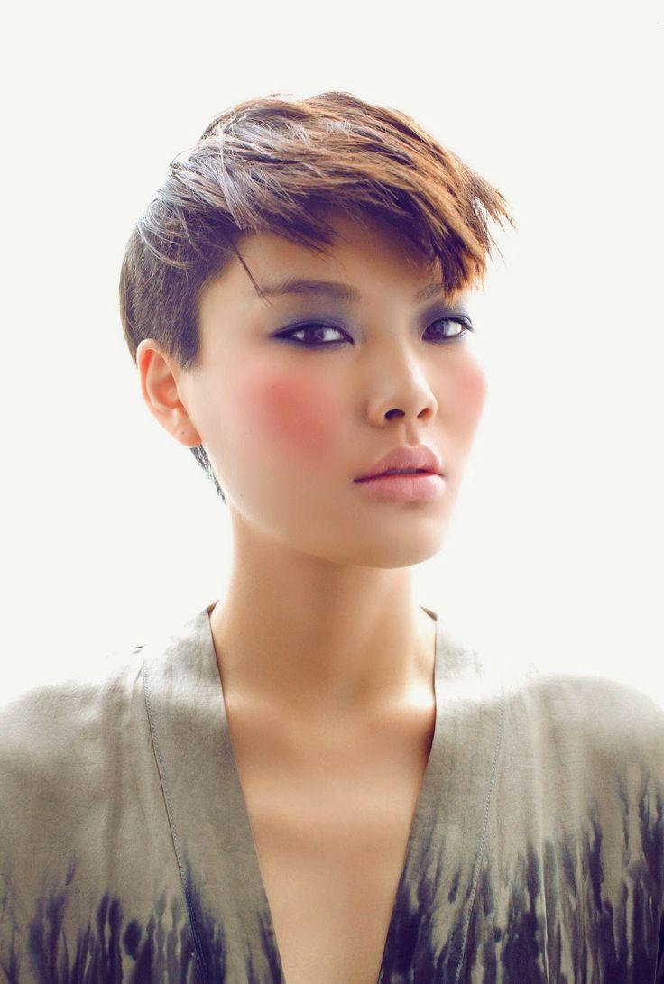 291 Best Short Hair Images On Pinterest Shorter Hair