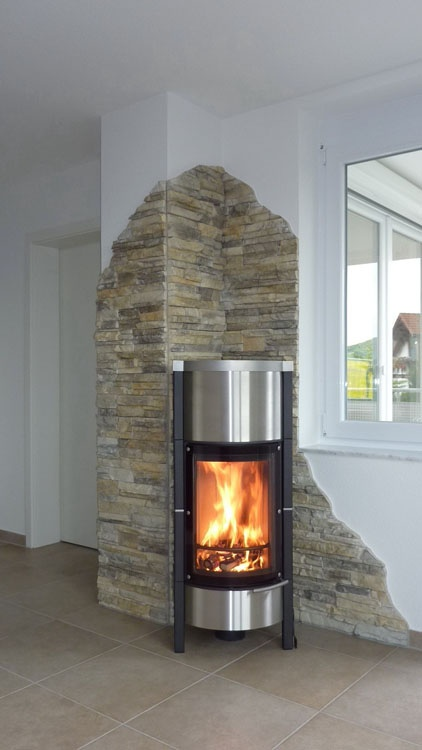 Fireplace Products Present - The Cera-Design Tipo Wood Stove. For more information on this wood burning stove please visit our product page here - www.fireplaceproducts.co.uk/cera-design-stoves/cera-design-tipo-wood-burning-stove/