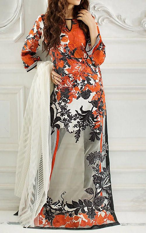 Pakistani Dresses online in USA. Call 512-380-1085