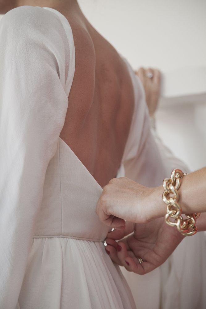La boda de Pecas y Curro  ©Elena Bau