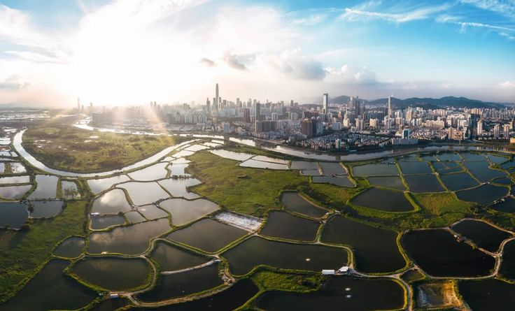 Andy Yeung is a photographer and drone pilot based in Hong Kong. Andy focuses on landscape, architecture and travel photography and believes travel and photography have always worked in perfect harmony. Andy flies aDJI Phantom 3 Pro. Andy's photographs are available for personal use as fine art for interior decoration.   #DJI #HongKong #Phantom3 #dronephotography #droneoftheday #dronefly #drone #dji #quadcopter #uas #aerialphotography #natgeoworld #natgeotravel