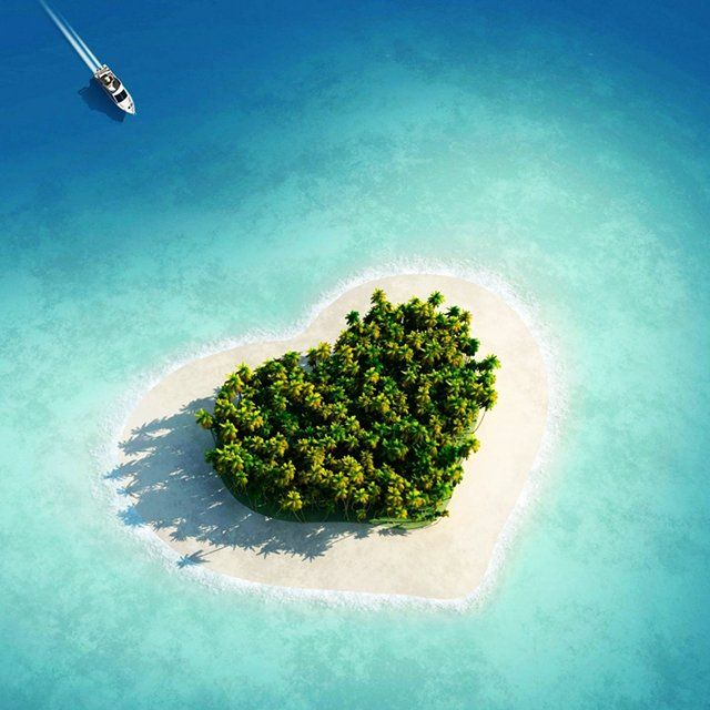 Fancy. I want to go here with my boyPrivate Island, Tavarua Islands, Dreams, Heart Shape, Honeymoon Destinations, Beach, Travel, Places, Honeymoons Destinations