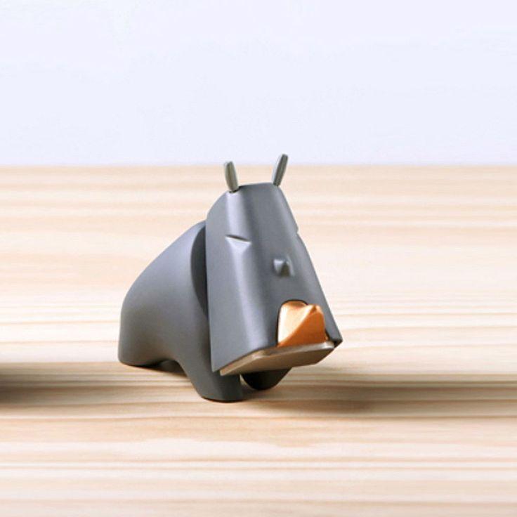top3 by design - ithinking - rhino hammer grey