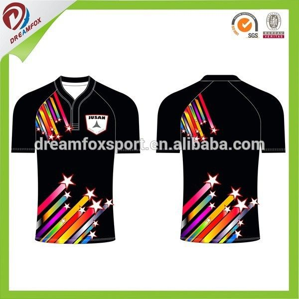 custom blacks rugby jersey rugby wear sublimated rugby jerseys #rugby_clothing, #All_Black
