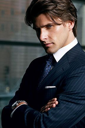 Jack Victor - Suit  | #Mondo #Uomo #Naples #Fashion