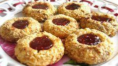 Простое в приготовлении и невероятно вкусное песочное печенье «Напёрсток» будет прекрасным дополнением к любому чаепитию. Печенье НАПЕРСТОК