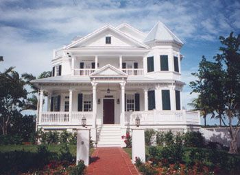 17 best images about ideas for the house on pinterest for Victorian style modular homes