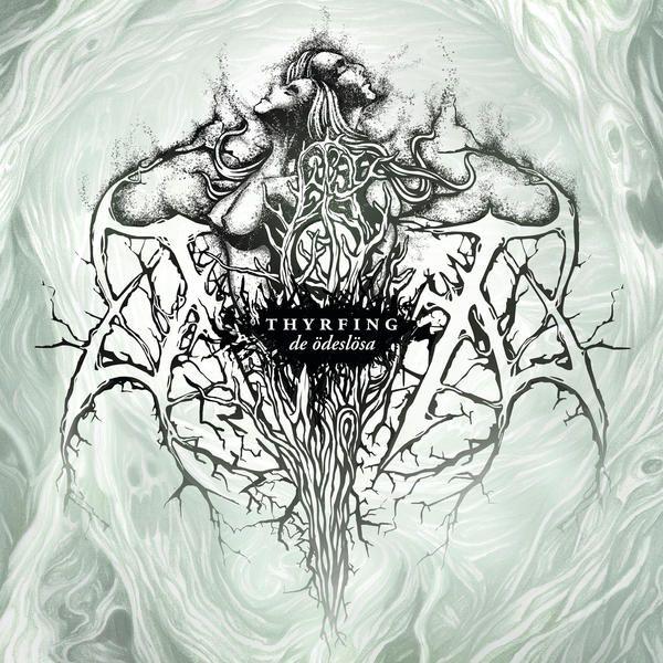 ROCK ANTENNE Heavy Metal - Spielt: Thyrfing - Mot Helgrind