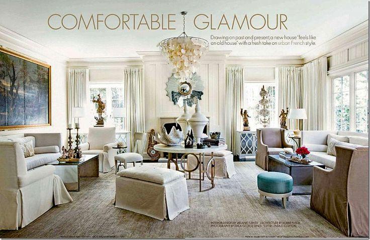 big living room