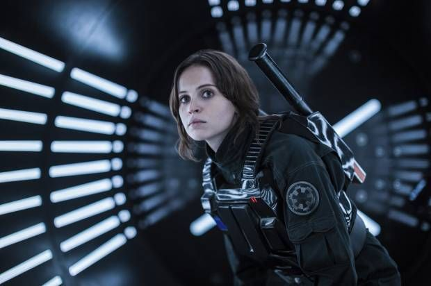 "Rogue One – review: This dark, exhilarating blast is one of the best Star Wars films yet #salon.com, #film, #from #the #wires, #movies, #review, #rogue #ones, #star #wars http://finance.remmont.com/rogue-one-review-this-dark-exhilarating-blast-is-one-of-the-best-star-wars-films-yet-salon-com-film-from-the-wires-movies-review-rogue-ones-star-wars/  # Tuesday, Dec 13, 2016 5:39 PM EDT Rogue One review: This dark, exhilarating blast is one of the best Star Wars films yet Subversive ""Star Wars""…"