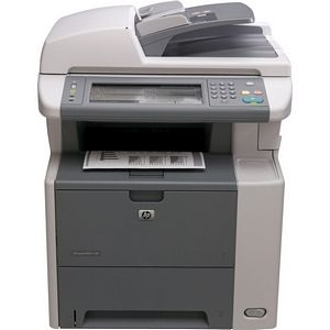 Cb417a Hp Laserjet M3027x Multifunction Printer Monochrome 25 Ppm Mono 1200 X Dpi Fax