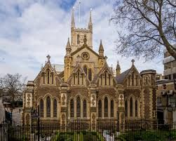 Image result for southwark cathedral