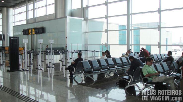 sala d'attesa aeroporto - Cerca con Google