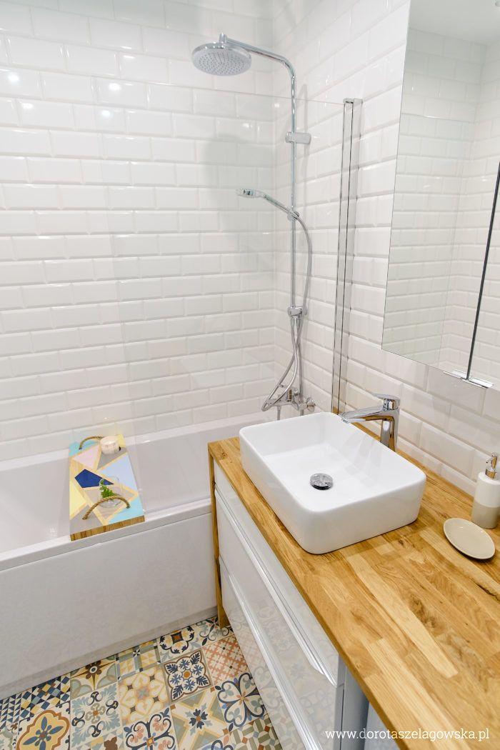 Ostatni Skok Na Głęboką Wodę Czyli łazienka W 8 Odcinku