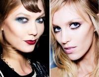 Fall Make Up: Οι 4 απόλυτες τάσεις στο μακιγιάζ του Φθινοπώρου